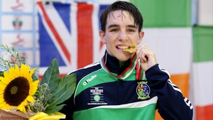 Michael Conlan will fight for Top Rank