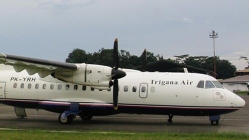 Trigana Air Service has been on the European Union's list of banned carriers since 2007 (pic: Trigana Air Service)
