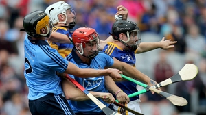 Tipp's strong finish sees them reach the minor decider