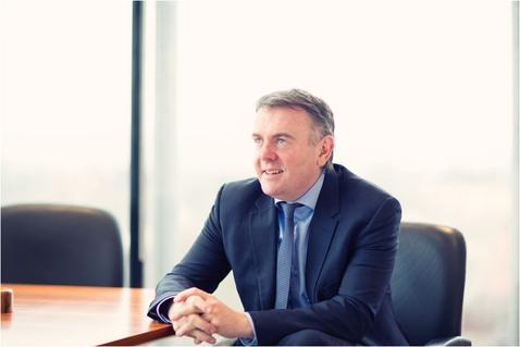 Noel Curran: Director General