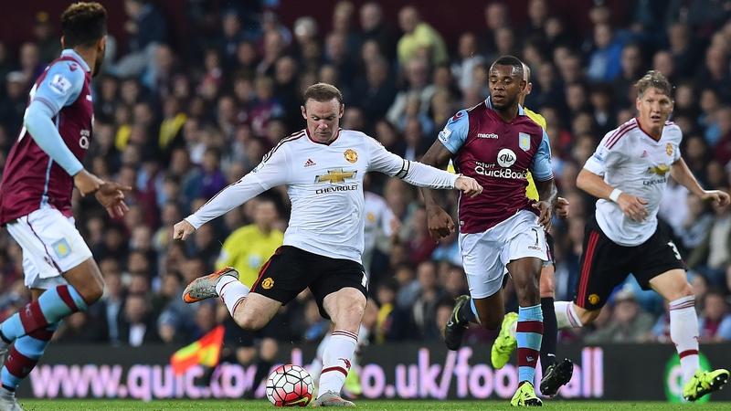 Louis Van Gaal Stands By Misfiring Rooney