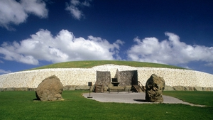 Newgrange is among the most famous sites managed by the OPW