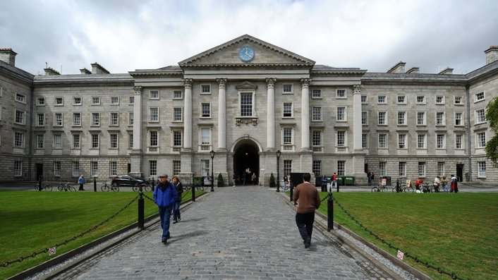 Trinity College gets funding boost from Atlantic Philanthropies