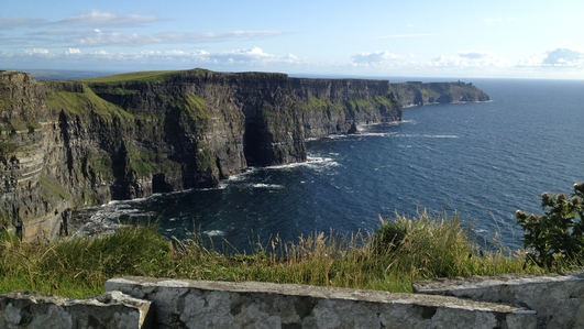 Investigations underway after burglary at Cliffs of Moher visitor centre