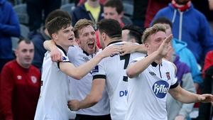 Dundalk will host Sligo Rovers in the FAI Cup quarters