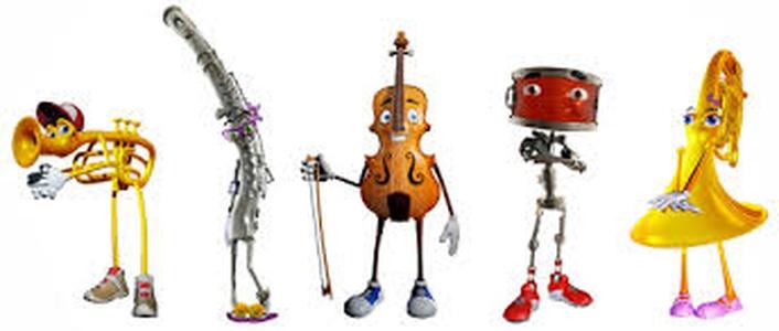 Musical Families - Chris Wasser