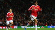 Marouane Fellaini will be able to line out against Crystal Palace at Wembley