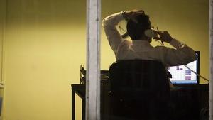Levels of sedentary behaviour increase as people age