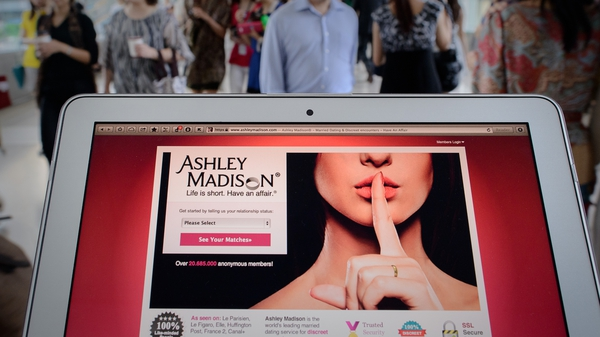 Avid Life Media, which owns Ashley Madison, did not verify the data was real, but said it was aware of the claim