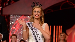 The Rose of Tralee: Night Two