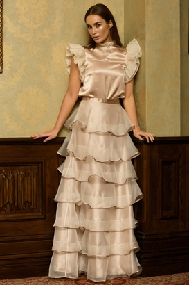 Dress to Impress with Catriona Hanly's A/W Collection