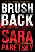 "Review: ""Brush Back"" by Sara Paretsky"