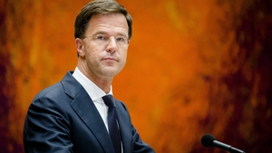 Mark Rutte has secured a third term as prime minister