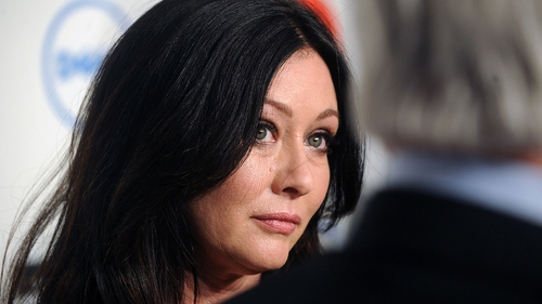 Shannen Doherty is set to undergo surgery yet again
