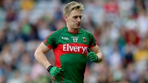 Kevin Keane is back in the Mayo panel for these matches