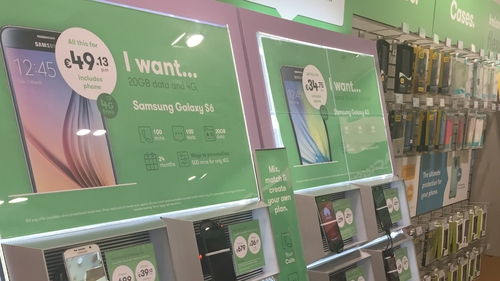 iD Mobile's entry into the Irish marketcould lead to lower prices for consumers