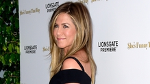 """Aniston: ''We're all human beings at the end of the day"""""""