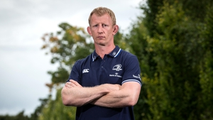 Leo Cullen is eager to use what he has learned from other coaches at Leinster