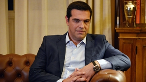 Greece's Prime Minister Alexis Tsipras said last week he expects the review to be concluded by March 20