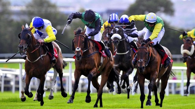 Tips and previews: Galway Races Day 4
