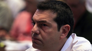 Alexis Tsipras resigned yesterday clearing the way for early elections