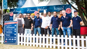 The Kinara group has restaurants in Ranelagh, Clontarf and Malahide