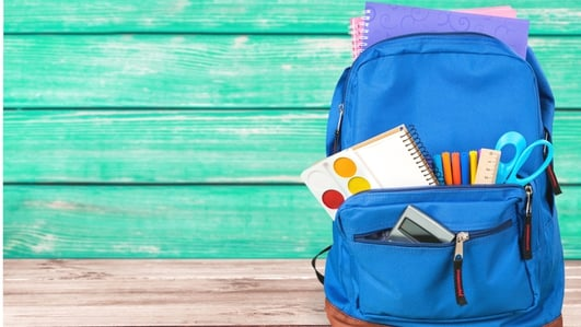 One third of parents get into debt over back-to-school costs