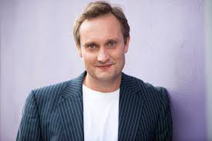 MiPod with Mario Rosenstock