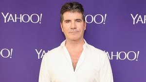 One Direction's former boss, Simon Cowell
