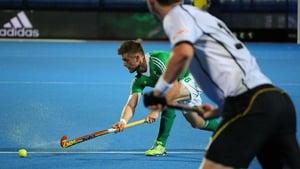 Shane O'Donoghue scored twice for Glenanne