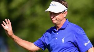 Davis Love III has now won 21 times on the PGA Tour