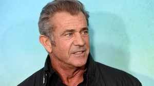Mel Gibson: new film to be shown at Cannes Film Festival