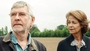 Tom Courtenay and Charlotte Rampling in 45 Years - marital tensions on the Norfolk Broads