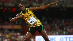 World record holder and defending world champion Usain Bolt has said he prefers the 200m to the 100m