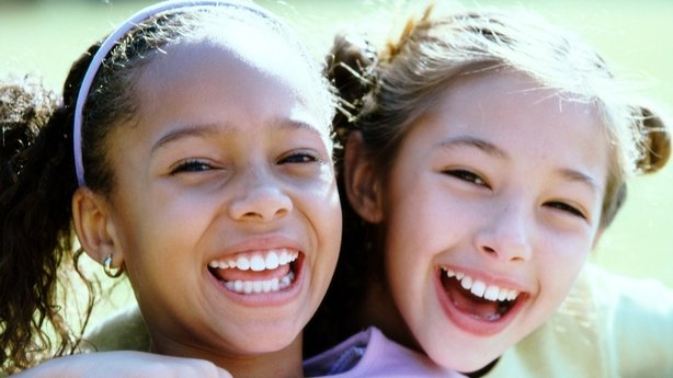 Children's dental health and back to school