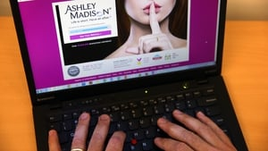 The Ashley Madison website helps connect people seeking to have extramarital relationships
