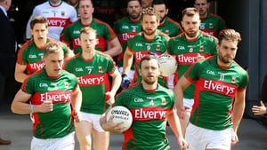 Mayo are still the team to beat in Connacht