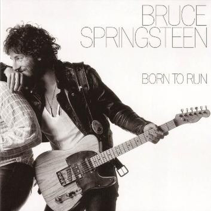 """Born To Run"" by Bruce Springsteen"
