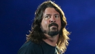 """Grohl - """"You can't just sit there and do nothing; you got to go out and say what you want to say"""""""