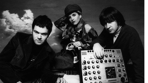 Straight Outta Croydon: St Etienne: Pete Wiggs, Sarah Cracknell and Bob Stanley