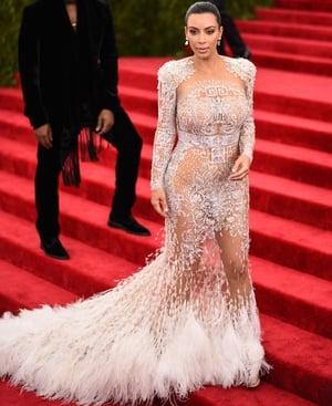Kim Kardashian West is the queen of Instagram