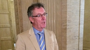 Mike Nesbitt was speaking ahead tomorrow's meeting of the UUP executive