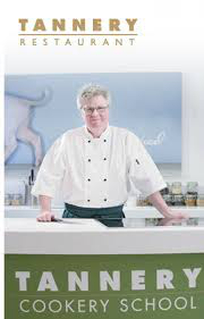 Chef Paul Flynn & TV Food Programmes