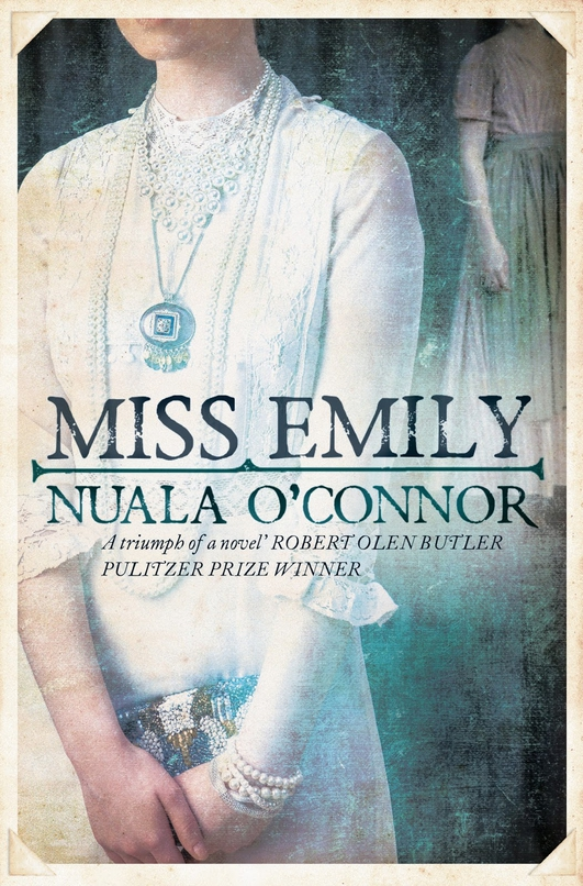 """Miss Emily"" by Nuala O'Connor"