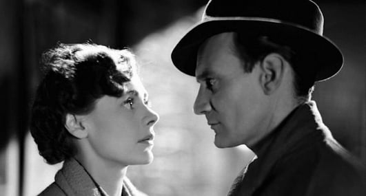 """Brief Encounter"""