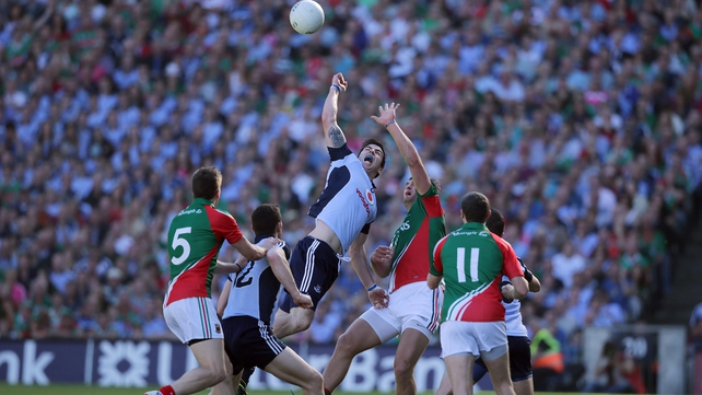 Dublin and Mayo set to thrill in sold-out Croker