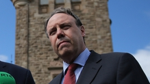 Nigel Dodds, the DUP's deputy leader, will raise the issue in the House of Commons today