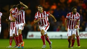 Jon Walters has been in good form for club and country this season