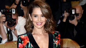 Cheryl is said to have agreed the terms of her divorce two months ago