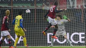 Liverpool will pay half Mario Balotelli's wages at Milan